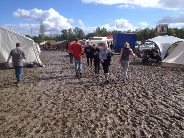 scout-in 2015 zeewolde scouting rooi explorers stam sint-oedenrode