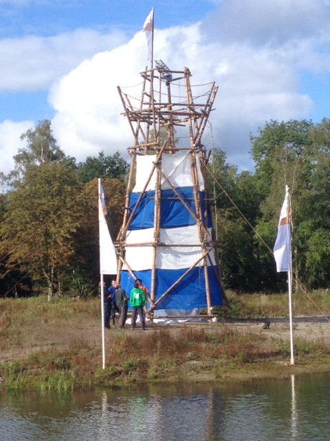scout-in 2015 zeewolde scouting rooi explorers stam sint-oedenrode